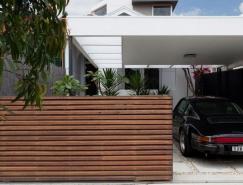 悉尼北邦迪住宅设计