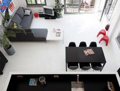 极简风格的BVB别墅设计