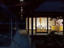 日本現代廚房設計