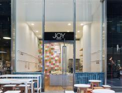 JOY蛋糕店室内设计