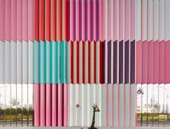 ChristianBeirleGonzález簡約風格建筑攝影