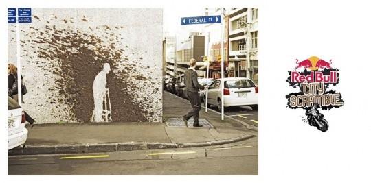 创意无极限:国外户外广告欣赏(5)