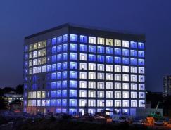 建筑欣赏:斯图加特新图书馆