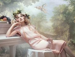 Andrey&Lili時尚攝影作品