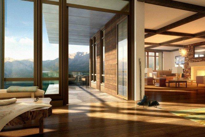 dbox室内效果图设计 - 设计之家