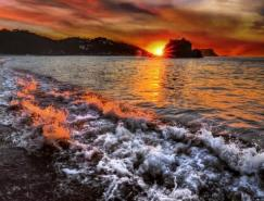 IvanGoroun美丽的夕阳摄影欣赏