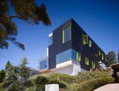 洛杉矶Feliz别墅设计