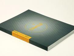 SamuelAshby雜志版面設計