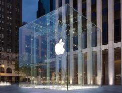 世界各地的苹果零售商店