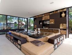 10个令人梦想拥有的Loft设计