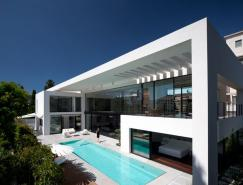 以色列现代别墅设计欣赏