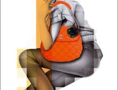 NicolasTavitian时尚插画欣赏
