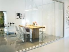 房屋租赁服务网站Airbnb新总部办公室设计