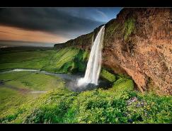 20张美丽的瀑布摄影照片