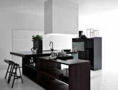 ElmarCucine現代廚房設計