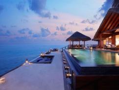 与大海融为一体:马尔代夫泰姬珍品度假村