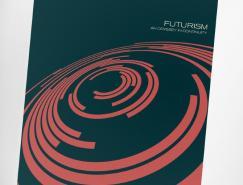 海报设计欣赏:Futurism