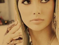 印度SharonNayak時尚人像攝影