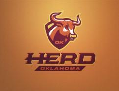 30款运动Logo设计