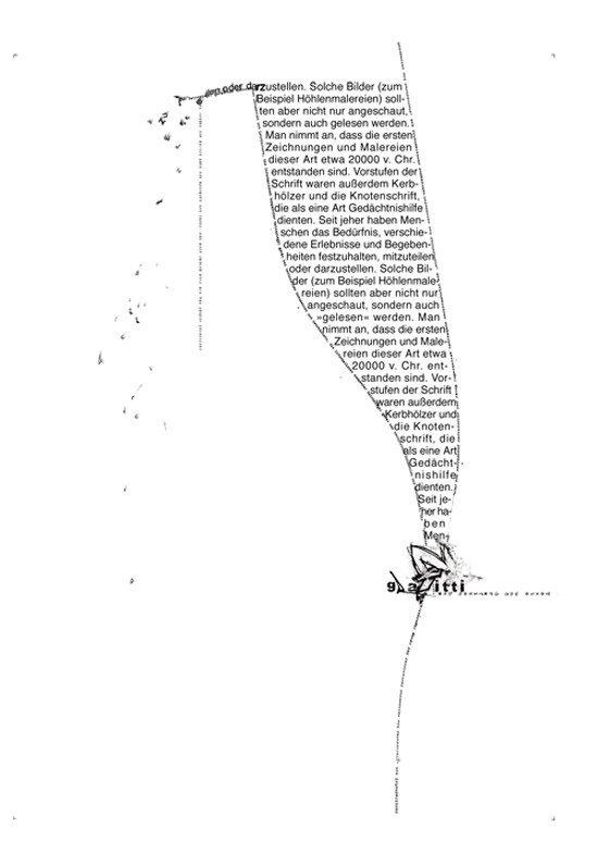 国外漂亮的海报原理设计欣赏(2)华为折叠字体与三星图片