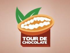 30款食品类Logo设计欣赏