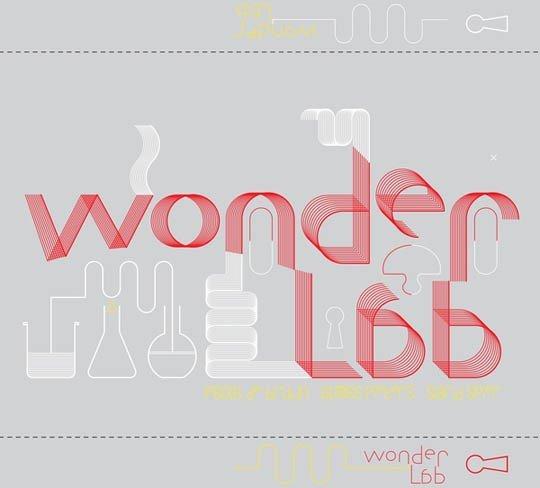海报设计中优美的文字排版艺术(2)
