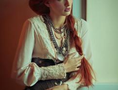 俄羅斯NataliaMelnikova美麗的人像攝影