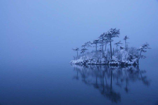 风光摄影:50个天堂般的岛屿