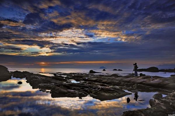 台湾Balen55风光摄影欣赏