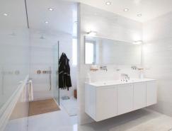 10款漂亮的浴室皇冠新2网