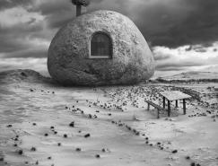波兰DariuszKlimczak概念摄影欣赏