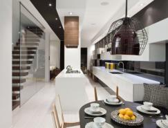 <b>TrinityBellwoods住宅设计</b>