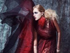Andrey&Lili时尚摄影两人没有多做滞留新作