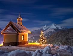 45张漂亮的冬季摄影作品