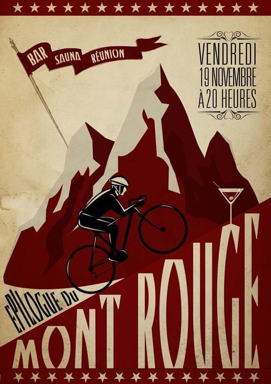 27款国外创意海报设计(2)
