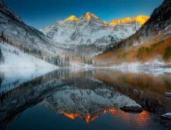 KevinMcNeal漂亮的风景摄影作品