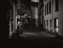 StephenCosh黑白街頭攝影欣賞