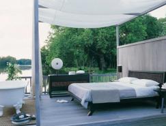 RocheBobois创意卧室设计