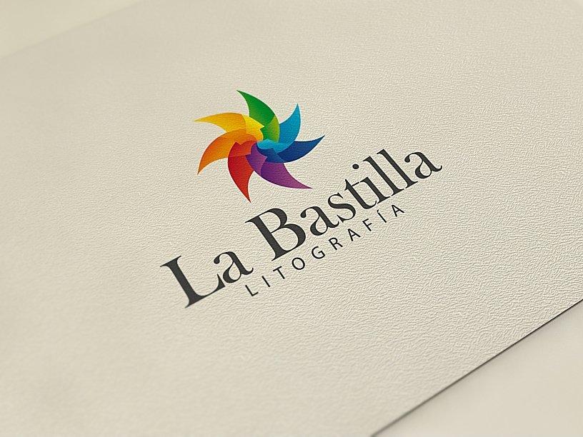 品牌设计欣赏:LaBastilla