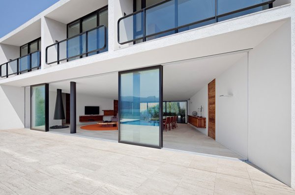 墨西哥CasaCardenas山间别墅设计