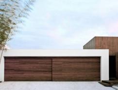 巴西AS别墅设计欣赏