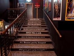 CoyoteUgly酒吧室內設計