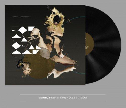 黑胶唱片封面设计欣赏 2 设计之家