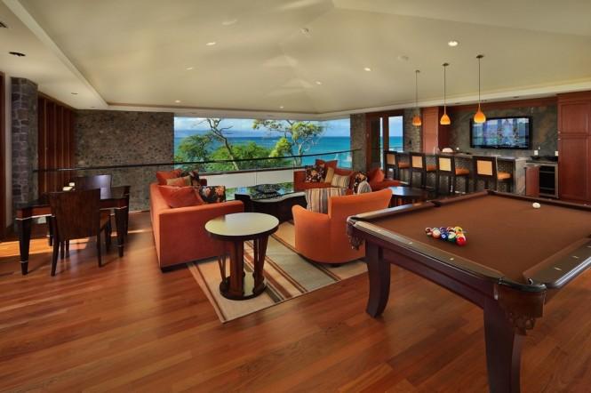夏威夷Maui岛Kahana豪宅欣赏