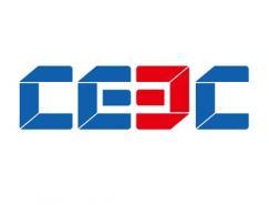 中国能建企业标志正式启用