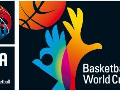 2014年篮球世锦赛正式更名为篮球世界杯官方LOGO发布