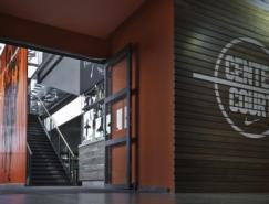 Nike餐廳設計