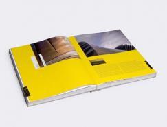 国外一组精美书籍设计欣赏