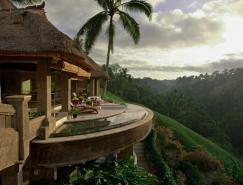 热带世外桃源:巴厘岛Viceroy度假村