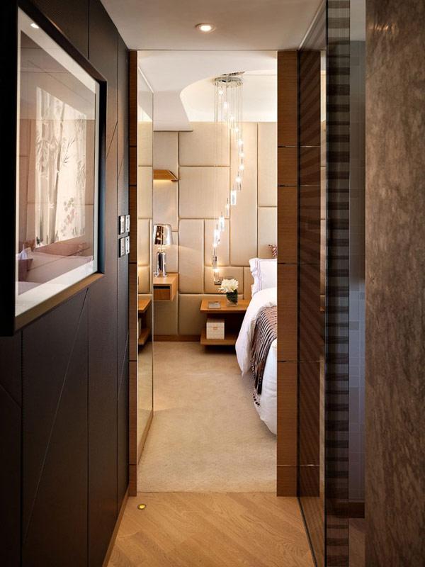 香港MountEastFlat公寓设计